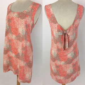 Tulle vintage inspired dress