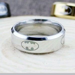 Other - 🎉HP🎉 Mens Batman Ring 11