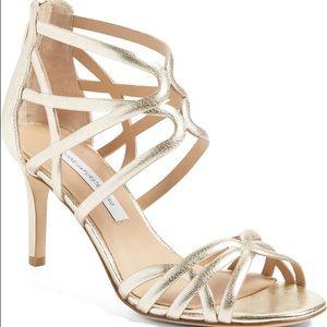Diane von Furstenberg Shoes - NIB Diane Von Furstenberg Rao Sandals