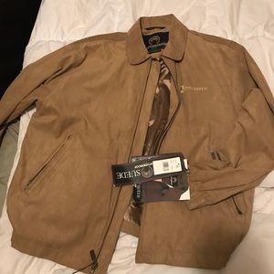 Weatherproof Other - Weatherproof garment company suede  jacket