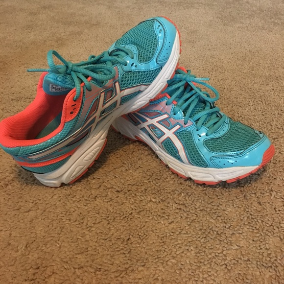 50% off Asics Shoes - ASICS Gel-Contend 2 women's athletic ...