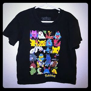 Pokemon Other - Pokémon shirt