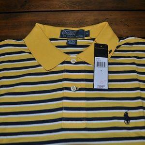 Polo by Ralph Lauren Other - Polo Ralph Lauren mesh/interlock SS yellow