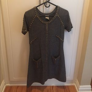 Tracy Reese Wool Dress