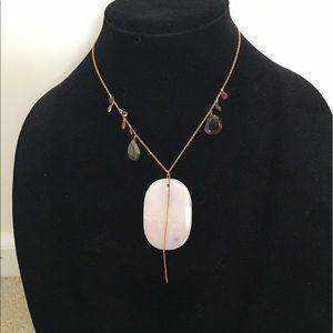 Vintage Alexis Bittar Necklace
