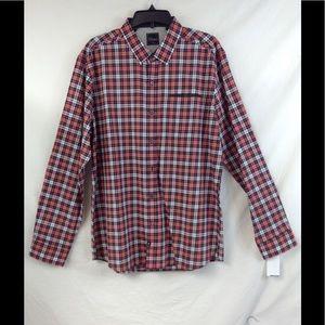 7 Diamonds Other - $110 7 Diamonds men's button down shirt XXL