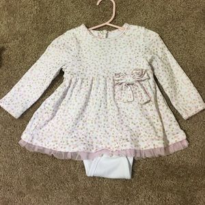 kate spade Other - Kate Spade dress for baby girl