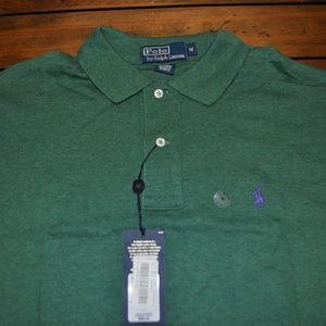 Polo by Ralph Lauren Other - Polo Ralph Lauren interlock SS green