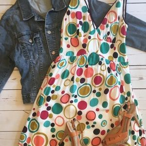 Aryeh Dresses & Skirts - Colorful Summer dress!