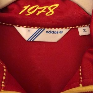 adidas world cup 1978 limited edition