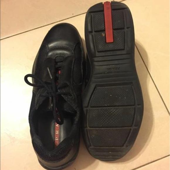 Prada Shoes | Prada Sneakers Hot Kicks