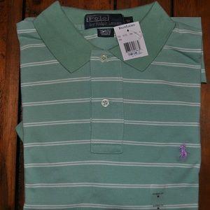 Polo by Ralph Lauren Other - Polo Ralph Lauren classic fit SS mesh shirt