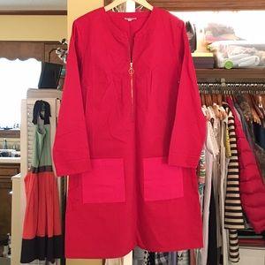 Kayce Hughes Dresses & Skirts - Kayce Hughes Shift Pocket Dress.