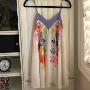 LF stores Dresses & Skirts - Floral dress from LF
