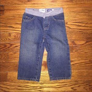 Children's Place Other - Children's Place boy's jeans.  18-24 months. NWOT
