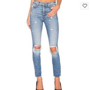 GRLFRND Denim - GRLFRND Karolina jeans