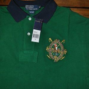 Polo by Ralph Lauren Other - Polo Ralph Lauren Hampton mesh shirt classic fit