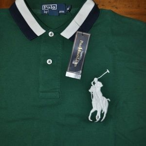 Polo by Ralph Lauren Other - Polo Ralph Lauren big pony, SS, mesh, classic fit.