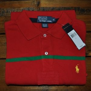 Polo by Ralph Lauren Other - Polo Ralph Lauren waffle mesh, SS, classic fit.