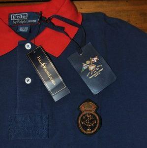 Polo by Ralph Lauren Other - Polo Ralph Lauren classic fit mesh shirt nautical.