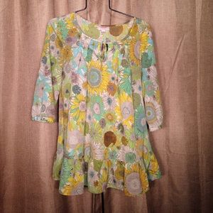 Liberty of London Tops - Women's Large Top