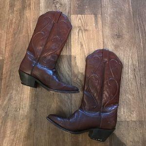 Dan Post Shoes - Dan Post Cowgirl/cowboy boots 8.5