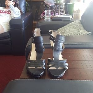 Franco sarto heels.