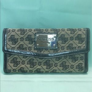 Guess by Marciano Signature Wallet