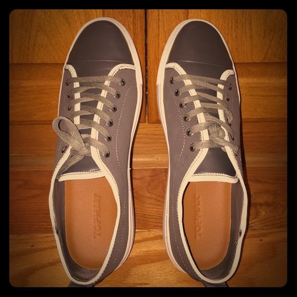Topman Shoes   Mens Casual   Poshmark