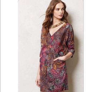Anthropologie Chromatique Dress Small