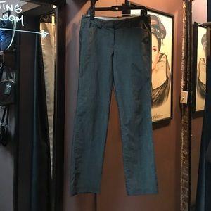Sandro Pants - Sandro Studio lightweight grey pants