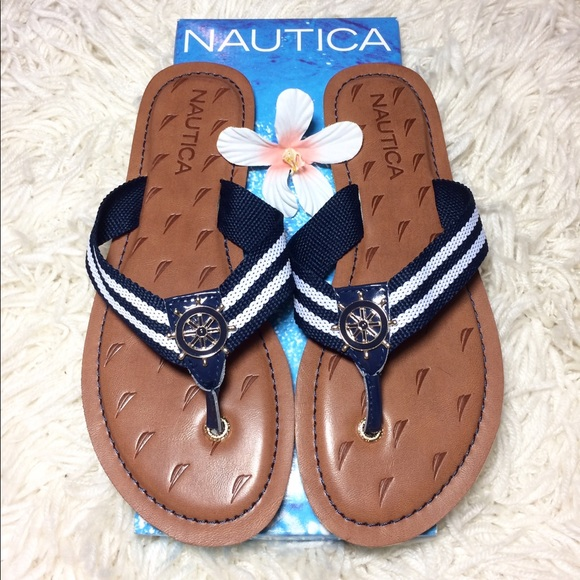 Nautica Shoes New Womens Sandal Size 8 Poshmark