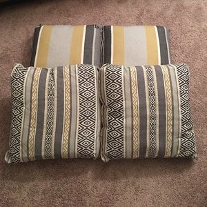 Macy's Other - Throw Pillows