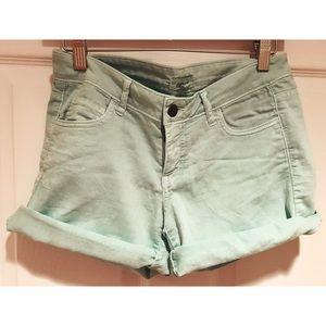 aerie Pants - Aerie • Mint Shorts