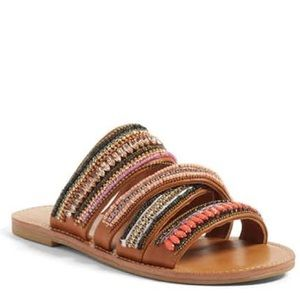 hinge Shoes - Hinge Polly sandals