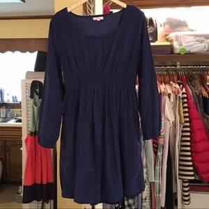 Kayce Hughes Dresses & Skirts - Kayce Hughes Corduroy Dress.