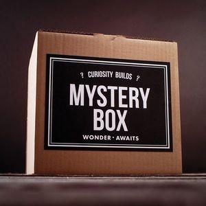 Tops - Mystery box 📦