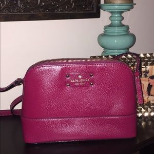 Barely used Kate Spade Crossbody!