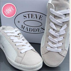 New Steve Madden Women's Sneakers  