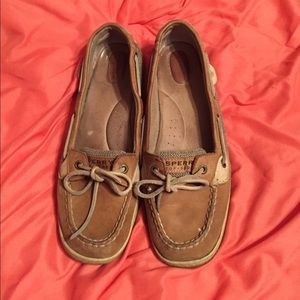 Sperry Shoes - Sperry angelfish women's 11