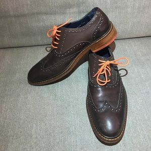 Cole Haan Other - Men's Cole Haan Colton Winter wing oxford Size 8.5