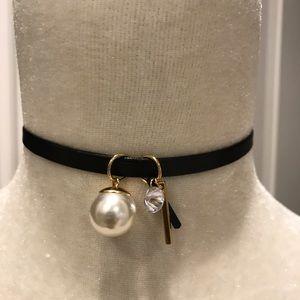 Kenneth Jay Lane Jewelry - New! Fashion Choker by Kenneth Jay Lane