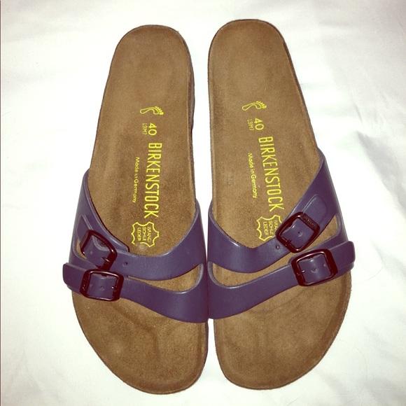 39c2e793f31392 Brand New Ibiza (40) Birkenstock Sandals