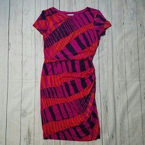Donna Morgan Dresses & Skirts - Donna Morgan side ruched dress