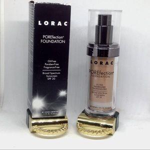 Lorac Other - 💝LORAC POREFECTION FOUNDATION IN PR8💝