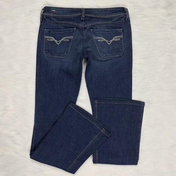 1bc9a24b Diesel Jeans | Lowky Stretch Bootcut | Poshmark
