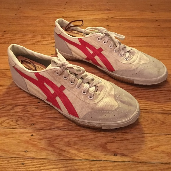 33 off onitsuka tiger by asics other warrior kung fu