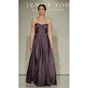 Jenny Yoo Dresses & Skirts - Final price drop New Jenny Yoo bridesmaid dress