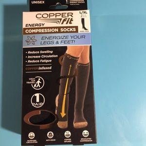 Copper Fit