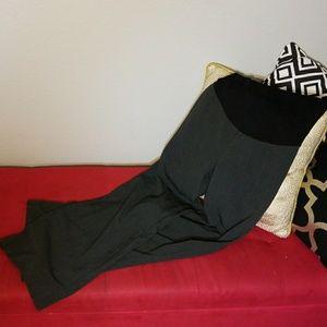 BUNDLE Iitems Maternity Slacks/legging